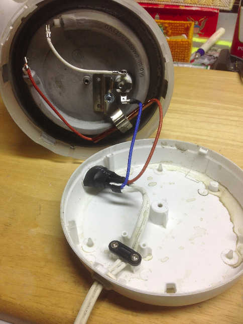 Electric Kettle Repair | Project Blog